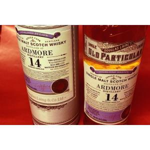 モルトウイスキー アードモア 2000/14年 48.4%|wineholic