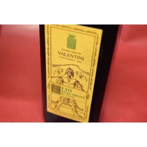 オリーブオイル エドアルド・ヴァレンティーニ / オーリオ・エクストラヴェルジーネ・ディ・オリーヴァ [2014]|wineholic