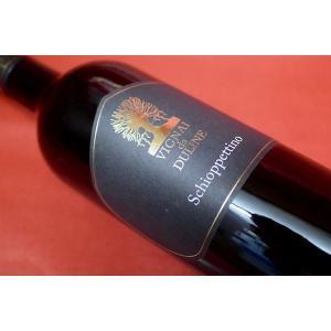 赤ワイン ヴィニャイ・ダ・ドゥリネ / ヴェネツィア・ジュリア スキオッペッティーノ ラ・ドゥリネ [2012]|wineholic