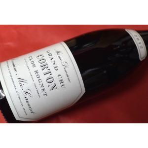 赤ワイン ドメーヌ・メオ・カミュゼ / コルトン・グラン・クリュ・クロ・ロニェ [2013] wineholic