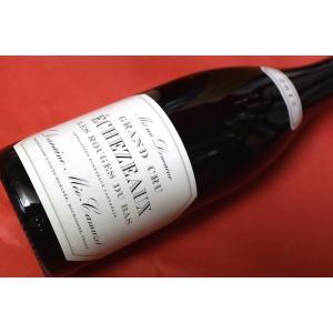赤ワイン ドメーヌ・メオ・カミュゼ / エシェゾー・グラン・クリュ・レ・ルージュ・デュ・バ [2013]|wineholic