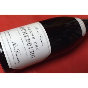 赤ワイン ドメーヌ・メオ・カミュゼ / リシュブール・グラン・クリュ [2013]|wineholic