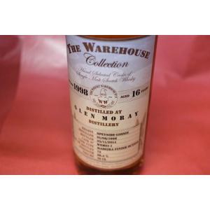モルトウイスキー ザ・ウエアーハウス・コレクション / グレン・マレイ 1998/2014 16年 56.4% 700ml wineholic