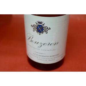 白ワイン ドメーヌ・ラモネ / ブーズロン・アリゴテ [2012]|wineholic