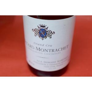 白ワイン ドメーヌ・ラモネ / バタール・モンラッシェ・グラン・クリュ [2012]|wineholic