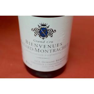 白ワイン ドメーヌ・ラモネ/ ヴィヴァンニュ・バタール・モンラッシェ・グラン・クリュ [2012]|wineholic