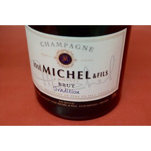 シャンパン スパークリングワイン ジョゼ・ミッシェル / ブリュット・トラディション・マグナム|wineholic