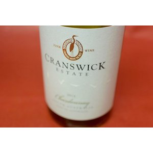 白ワイン クラウンズウィック / レイクフィールド・シャルドネ [2014] wineholic