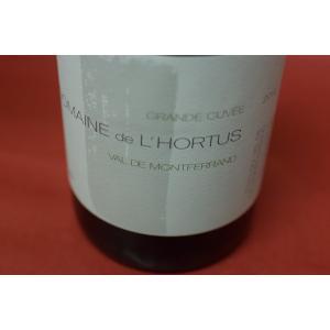白ワイン ドメーヌ・ド・ロルチュ / ベルジュリード・ロルチュ・グラン・キュヴェ [2014]|wineholic