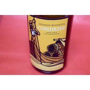 白ワイン クロ・ド・ラ・ボネット / コンドリュー レジェンド・ボネッタ [2014]|wineholic