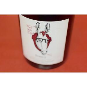 赤ワイン ヴィニ・ヴィティ・ヴィンチ / イランシー [2013]|wineholic