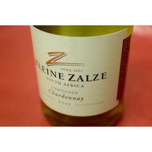 白ワイン クライン・ザルゼ・ワインズ / セラー・セレクション・シャルドネ [2015] wineholic