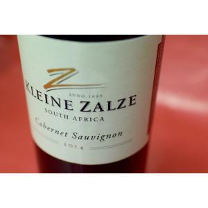 赤ワイン クライン・ザルゼ・ワインズ / セラー・セレクション・カベルネ・ソーヴィニヨン [2015]|wineholic