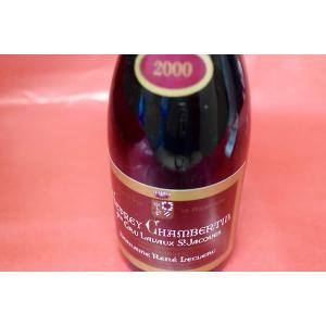 シャンパン スパークリングワイン ドメーヌ・ルネ・ルクレール / ジュヴレ・シャンベルタン・プルミエ・クリュ・ラヴォー・サン・ジャック [2000]|wineholic