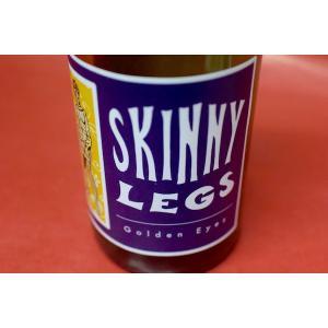 白ワイン カイル・ダン / スキニー・レッグス・ゴールデン・アイズ・セミヨン [2014]|wineholic