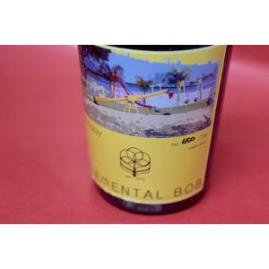 白ワイン エレメンタル・ボブ / マイ・フォー・プレイ [2013]|wineholic
