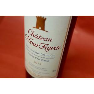 赤ワイン シャトー・ラ・トゥール・フィジャック [2012]|wineholic