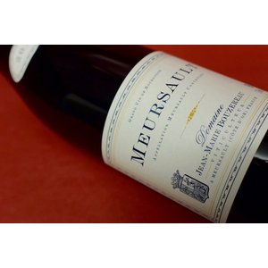 赤ワイン ドメーヌ・ジャン・マリー・ブーズロー /  ムルソー・ルージュ [2013]|wineholic