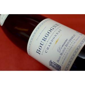 白ワイン ドメーヌ・ジャン・マリー・ブーズロー /  ブルゴーニュ・シャルドネ [2013]|wineholic
