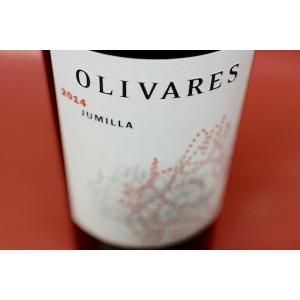 赤ワイン ボデガス・オリバーレス / ホーベン [2014]|wineholic