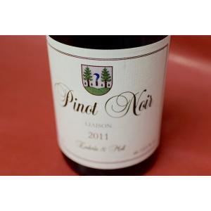 赤ワイン エンデルレ・ウント・モル / ピノ・ノワール リエゾン [2011]|wineholic