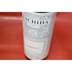 赤ワイン クリスチャン・チーダ / カピテル・アインス [2012]|wineholic