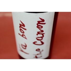 赤ワイン アンヌ・エ・ジャン・フランソワ・ガヌヴァ / ヴァン・ド・フランス・ルージュ・ヤ・ボン・ザ・カノン [2014]|wineholic
