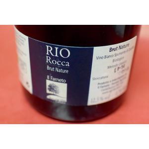 シャンパン スパークリングワイン イル・ファルネート / ブルット ナトゥーレ [2014]|wineholic