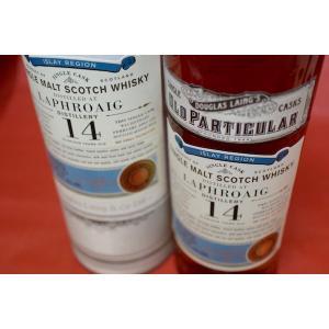 モルトウイスキー ラフロイグ / 2001年 14年 48.4% ダグラスレイン・オールド・パティキュラー|wineholic