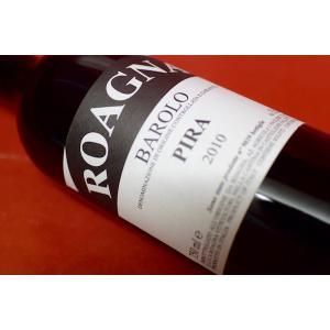 赤ワイン ロアーニャ・アジエンダ・アグリコーラ・イ・パリエーリ / バローロ・ピーラ [2010]|wineholic