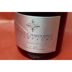 シャンパン スパークリングワイン プネ・シャルドネ / グラ...