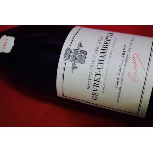 赤ワイン ジャン& ジャン・ルイ・トラペ / ジュヴレ・シャンベルタン・オストレア [2013] 1500ml|wineholic