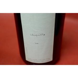 赤ワイン ラボラトリオ・ルペストレ / チキーリョ [2014]|wineholic