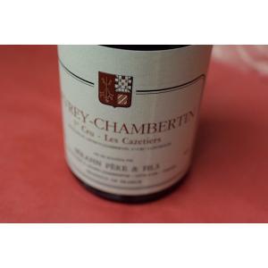 赤ワイン セラファン・ペール・エ・フィス / ジュヴレ・シャンベルタン・プルミエ・クリュ・カズティエ [2013]|wineholic
