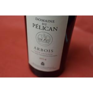 赤ワイン ドメーヌ・デュ・ペリカン / アルボア・トロワ・セパージュ [2014]|wineholic