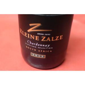 白ワイン クライン・ザルゼ・ワインズ / ヴィンヤード・セレクション・シャルドネ [2016]|wineholic
