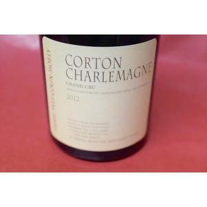 白ワイン ピエール・イヴ・コラン・モレイ / コルトン・シャルルマーニュ [2012]|wineholic