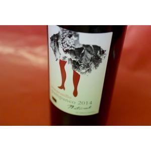 赤ワイン エセンシア・ルラル / パンパネオ・テンプラニーニョ・ナチュラル [2014]|wineholic