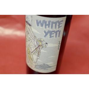 白ワイン ゴンザロ・ゴンザロ / ホワイト・イェティ [2015]|wineholic