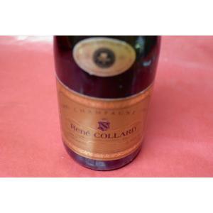 シャンパン スパークリングワイン ルネ・コラール  / ブリュット・キュヴェ・レゼルヴァ 1990|wineholic