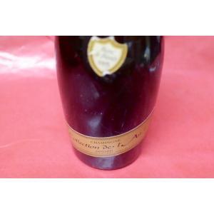 シャンパン スパークリングワイン ドワイヤール / コレクション・ド・ラン・アン・ブラン・ド・ブラン [1995]|wineholic