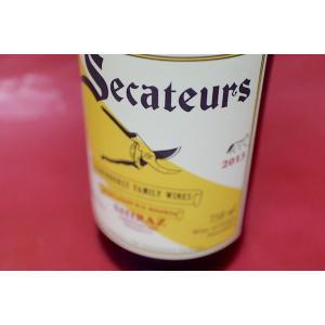 赤ワイン A.A.バーデンホースト / セカトゥール・レッド・ブレンド [2013]|wineholic