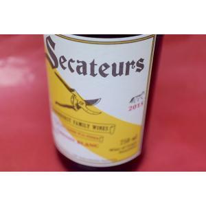 白ワイン A.A.バーデンホースト / セカトゥール・シュナン・ブラン [2015]|wineholic