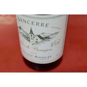 白ワイン ドメーヌ・ジェラール・ブレ / サンセール・クロ・デ・ボーシュ [2014]|wineholic