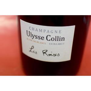 シャンパン スパークリングワイン ユリス・コラン(オリヴィエ・コラン) / ブラン・ド・ブラン・レ・ロワーズ  [2012]|wineholic