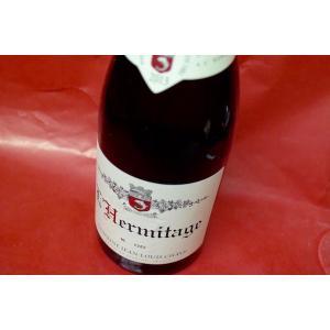 赤ワイン ドメーヌ・ジャン・ルイ・シャーヴ / エルミタージュ [2013] 1500ml|wineholic