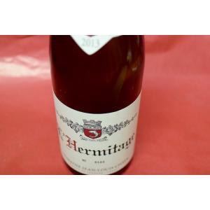 赤ワイン ドメーヌ・ジャン・ルイ・シャーヴ / エルミタージュ [2013]|wineholic