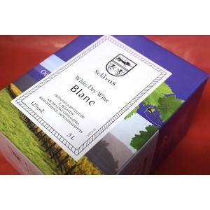 白ワイン ドメーヌ・スクラヴォス / ヴァン・ブラン・ド・ターブル  アリシミスト 3000ml [2015]|wineholic