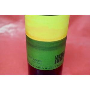 白ワイン セップ・ムスター / ソーヴィニョン・ブラン フォム オーポク [2011]|wineholic