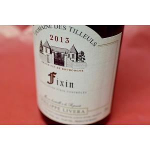 赤ワイン ドメーヌ・デ・ティユル / フィクサン [2013]|wineholic